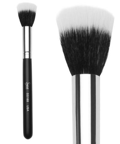 Brochas y utensilios maquillaje - Como barnizar con brocha ...